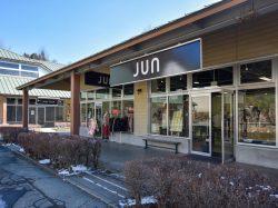 JUN 八ヶ岳店