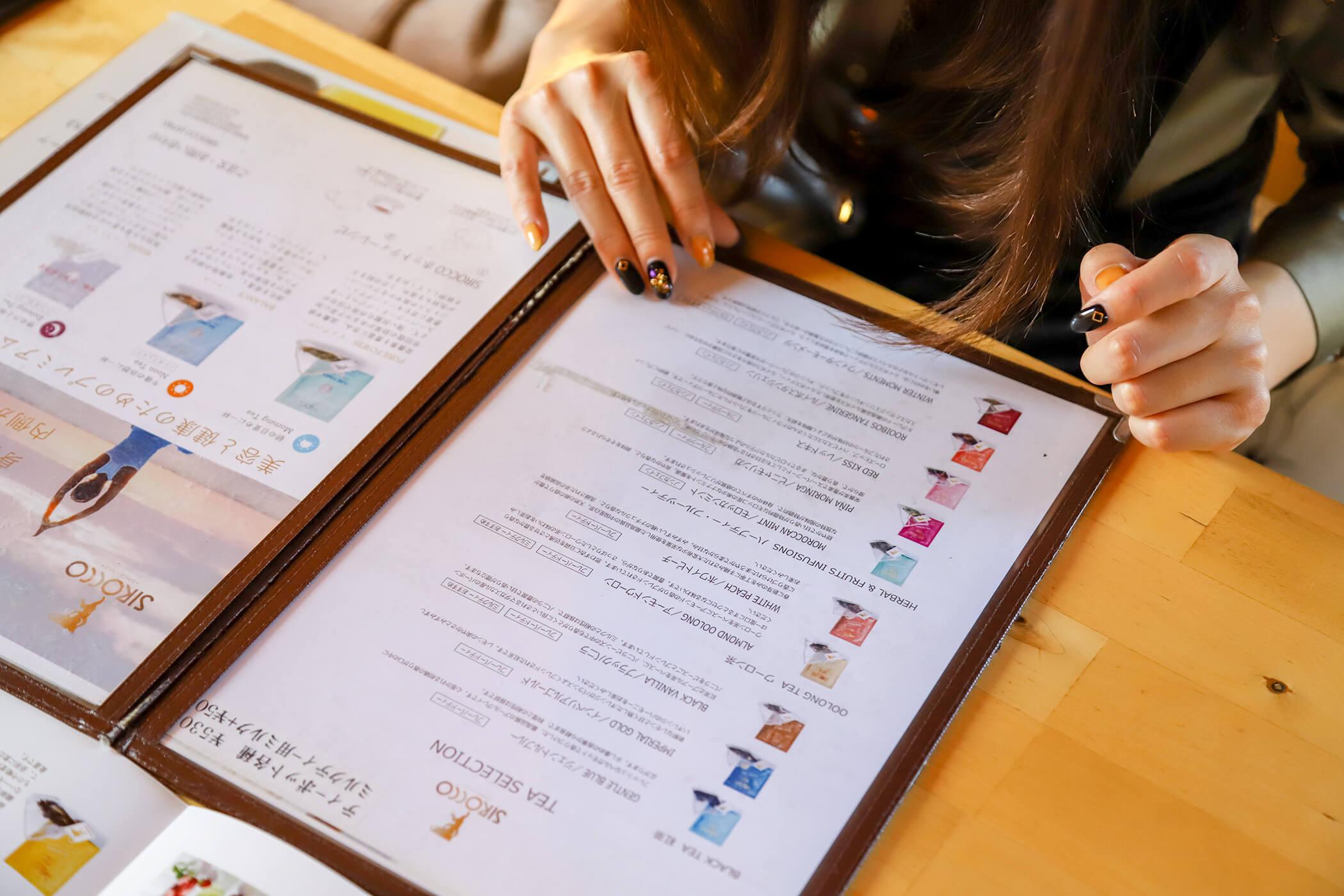 KEY'S CAFÉ 時夢創屋 写真6