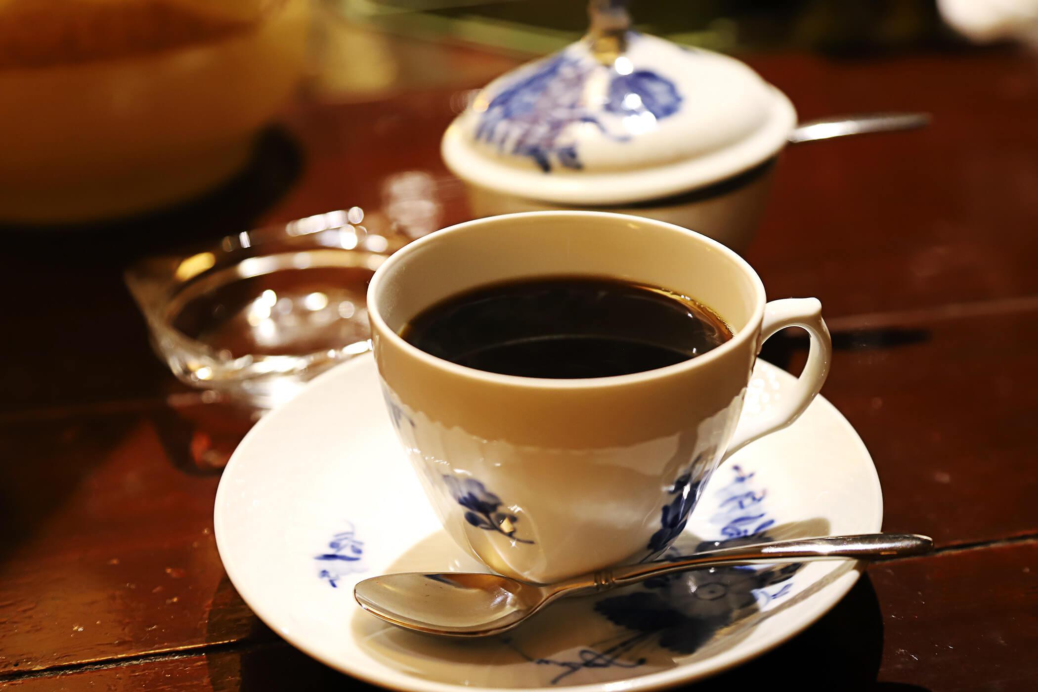 カフェ ロッシュ 写真1