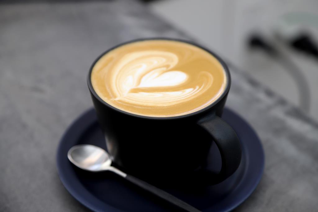 PEI COFFEE 韮崎市 カフェ・スイーツ