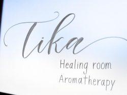 Tika Healing room