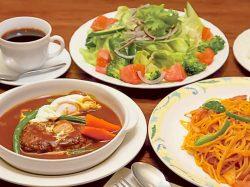カフェレストラン マドリード