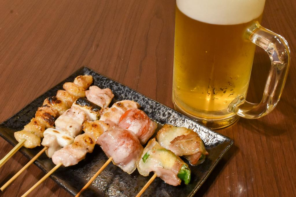 焼き鳥 みぃちゃん 富士吉田市 居酒屋