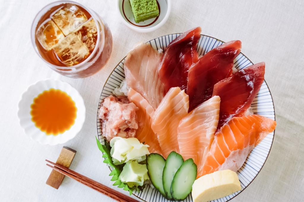 Shaw's Sushi Bar&Dining 富士河口湖町 寿司・居酒屋