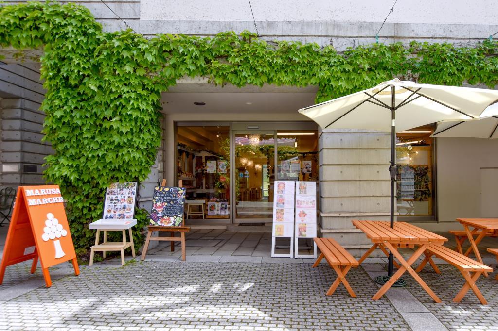 マルサマルシェ クッキングスタジオ リゾナーレ八ヶ岳店 北杜市5