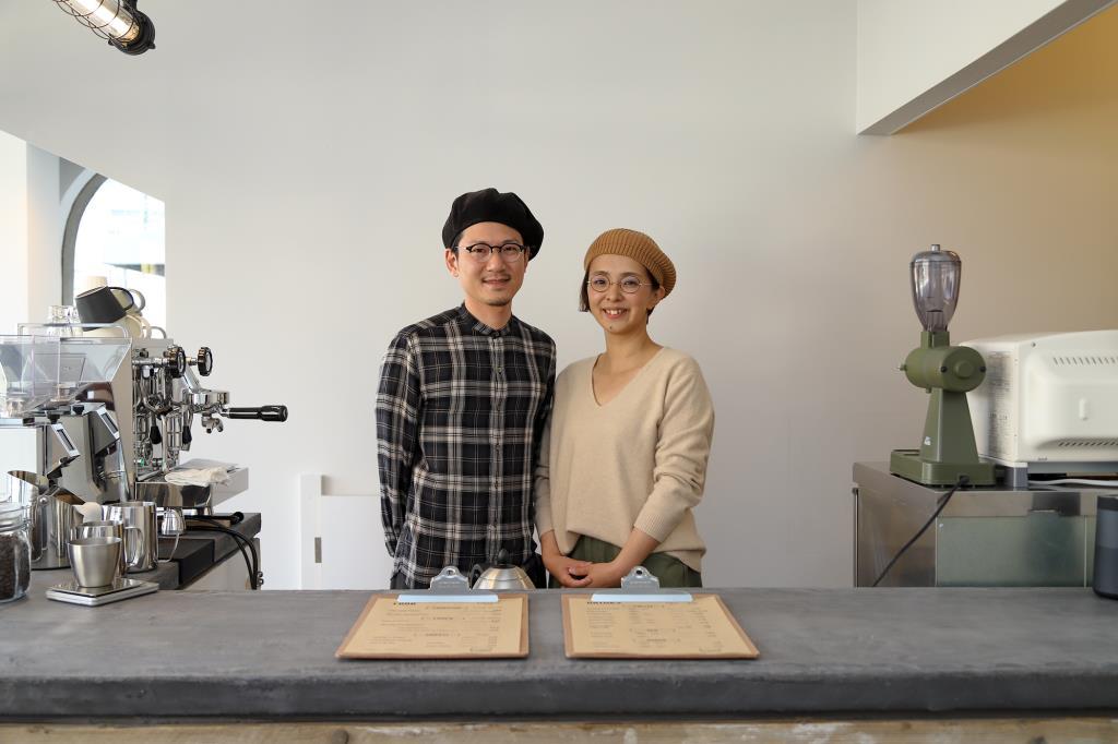 韮崎 ペイコーヒー オープン