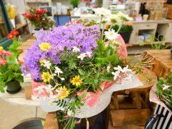 花や いち十 中央市 花屋