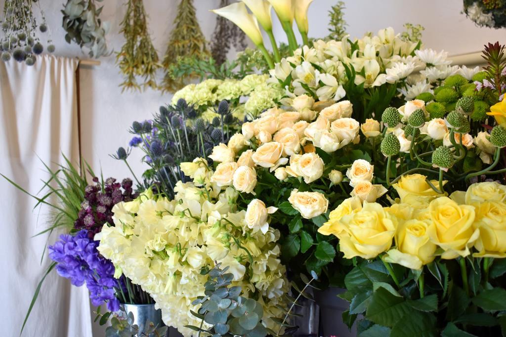 kukul kukka 北杜市 花屋