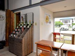 EN cafe 甲府店 甲府市 カフェ・パン