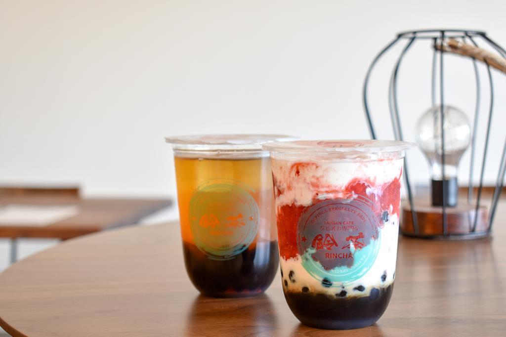 鈴茶 中央店 5月12日OPEN