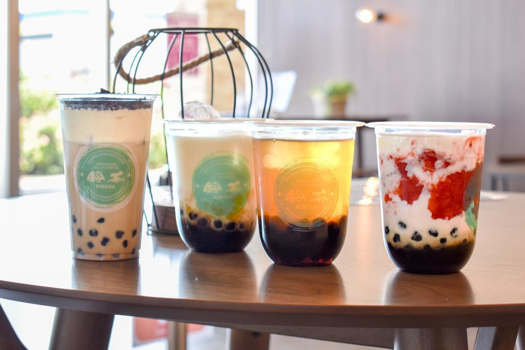 鈴茶 中央店