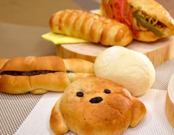 ちいさなパン工房 あきらぱんサムネイル