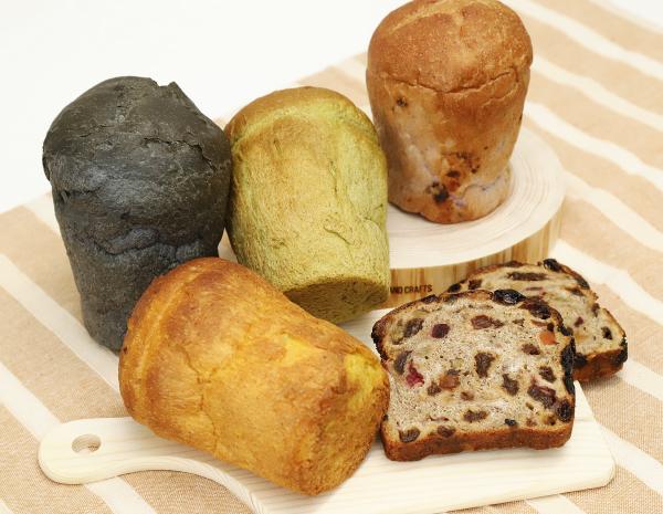 石窯パン ド・ドウサムネイル