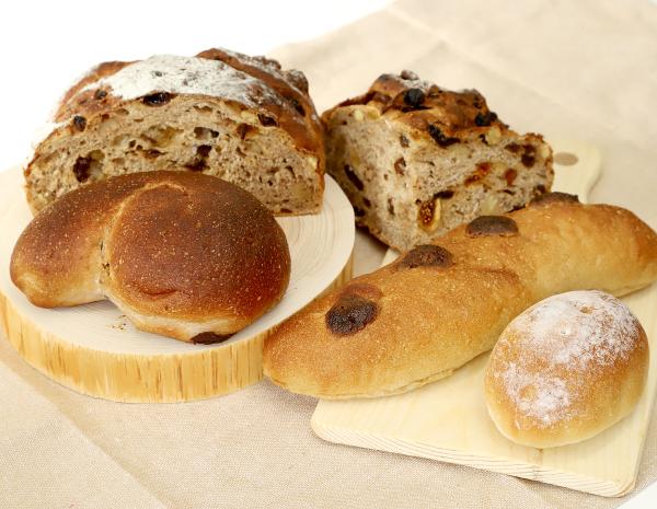 ごりらのパン屋さんサムネイル