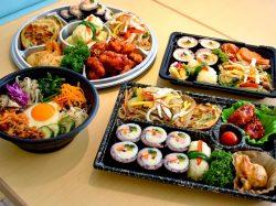 甲府 韓国料理 サランチェ3