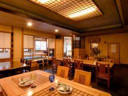 撫子 西桂町 和食