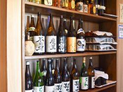 ゆう樹 昭和町 居酒屋2