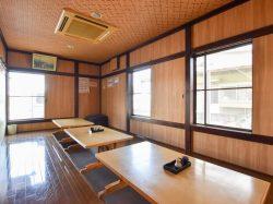 ゆう樹 昭和町 居酒屋3
