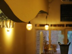 【cafe vol.38】すきまのじかん L'heure vide~はかなく穏やかな愛おしい余韻~