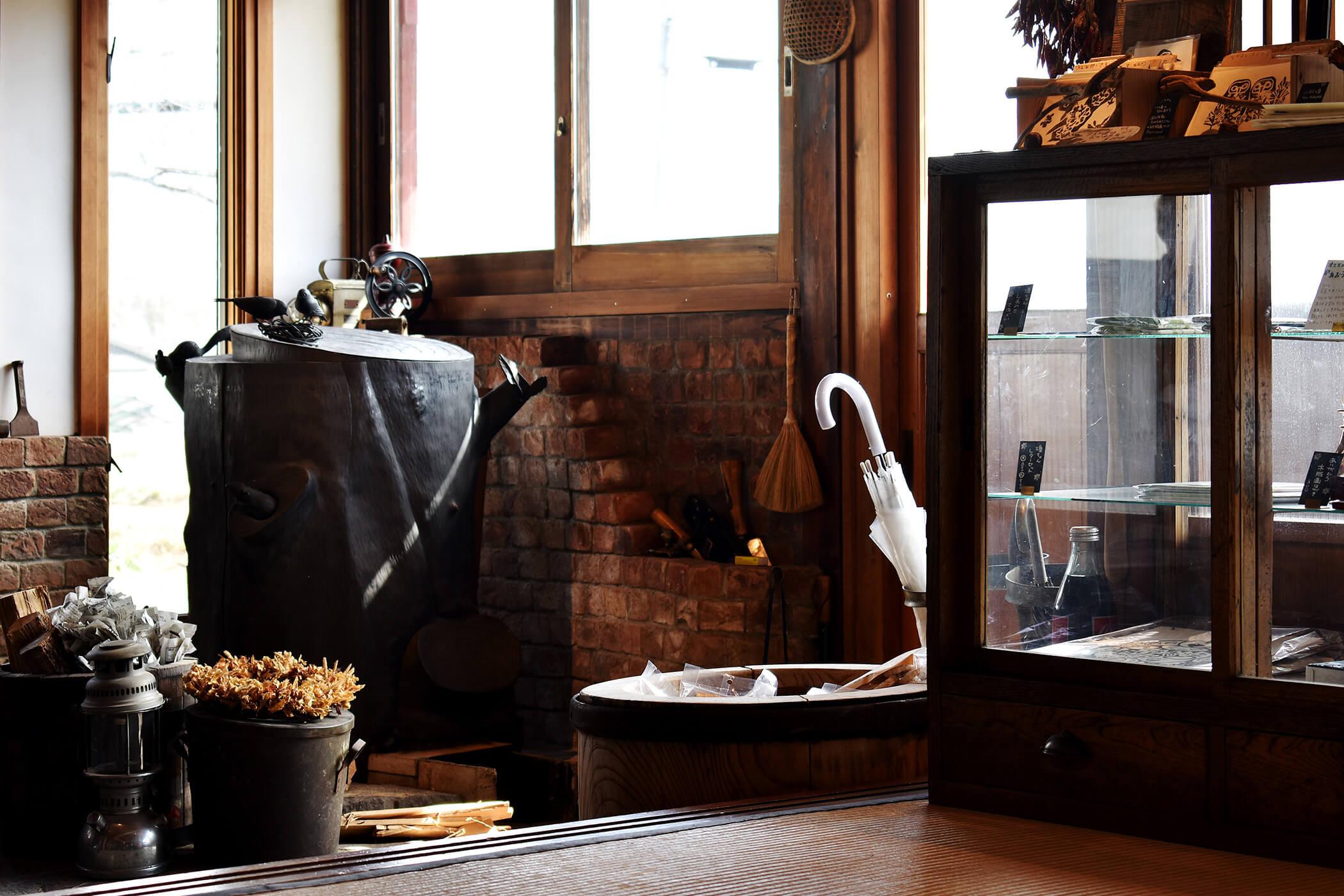 キッチンオハナ 写真6