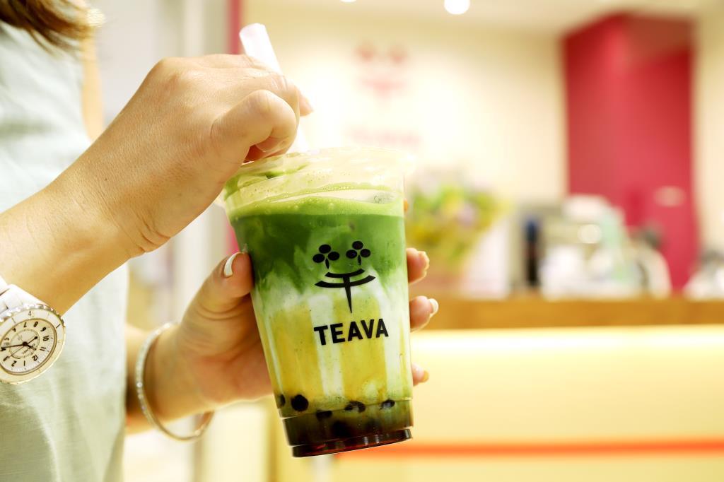 タピオカ&ティースタンド TEAVA(ティーバ)