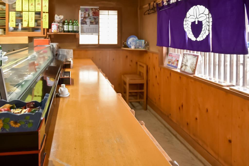 藤鮨 韮崎市 寿司