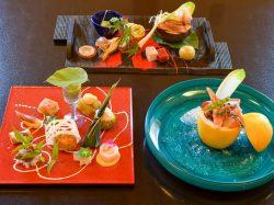 旬彩和食料理 園