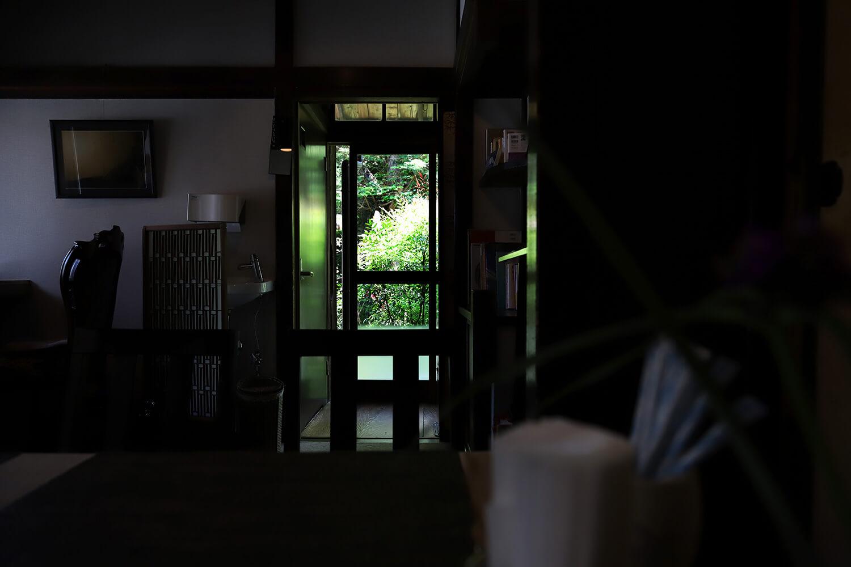 和カフェ・染色 すぎのき 写真1