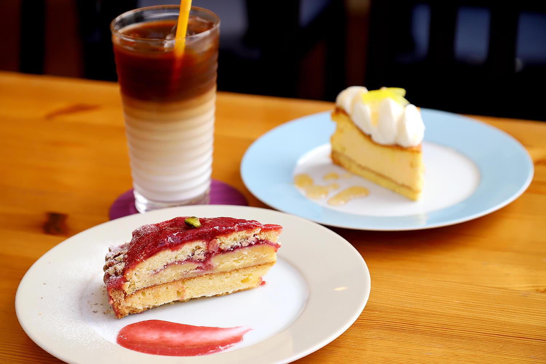 Café Camel 写真1