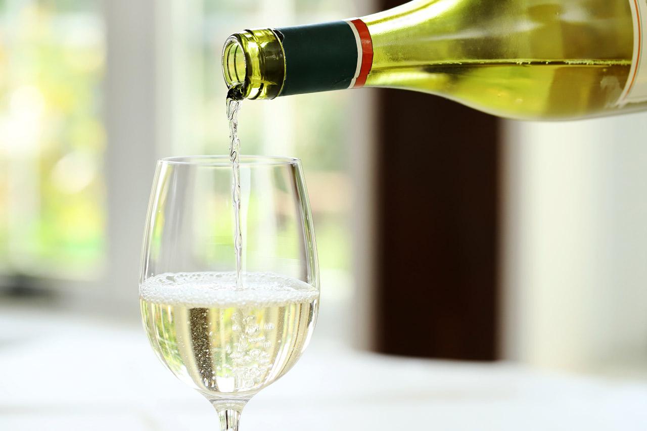 キングスウェルレストランカンパーナのワイン