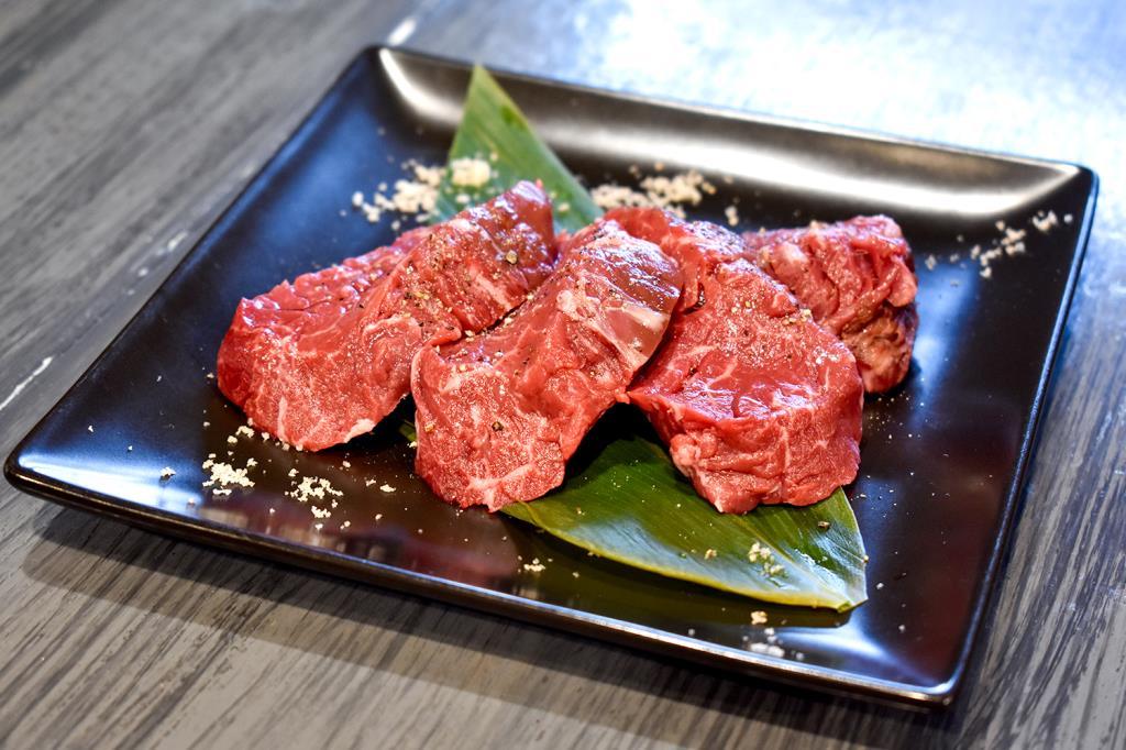 「あの時の」ホルモン 富士吉田店 焼き肉 1