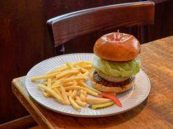 Burger&Pizza GOOD DINER INN COPAIN