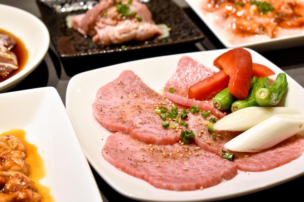 ホルモン焼き肉 ぼん 富士吉田市 焼肉