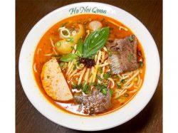 ベトナムレストラン Pho Ha Noi 甲府市 各国料理