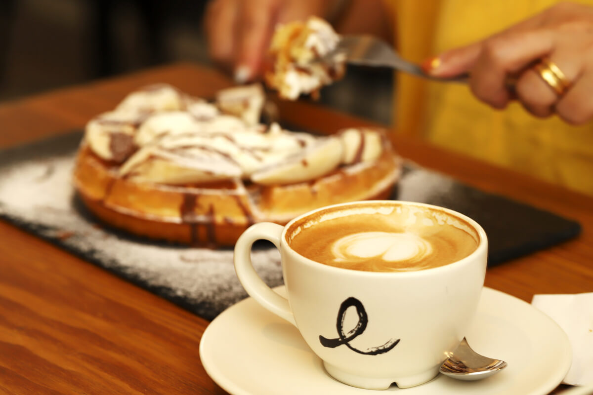 TOCORO CAFE&BAR 写真14