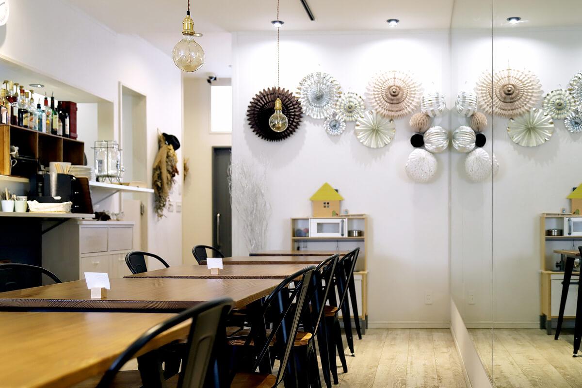 TOCORO CAFE&BAR 写真8