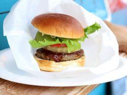 double double burger