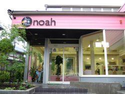 eyelash&facial salon noah