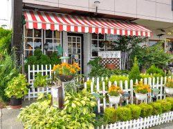 1978 レストラン 昭和町 洋食・スイーツ