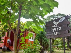 Café Karfa 北杜市 イタリアン・カフェ・スイーツ