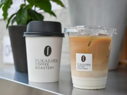 FUKASAWA COFFEE ROASTERY