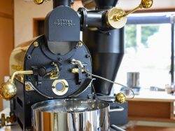 FUKASAWA COFFEE ROASTERY 昭和町 テイクアウト