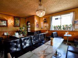 お食事喫茶 みちくさ 北杜市 カフェ