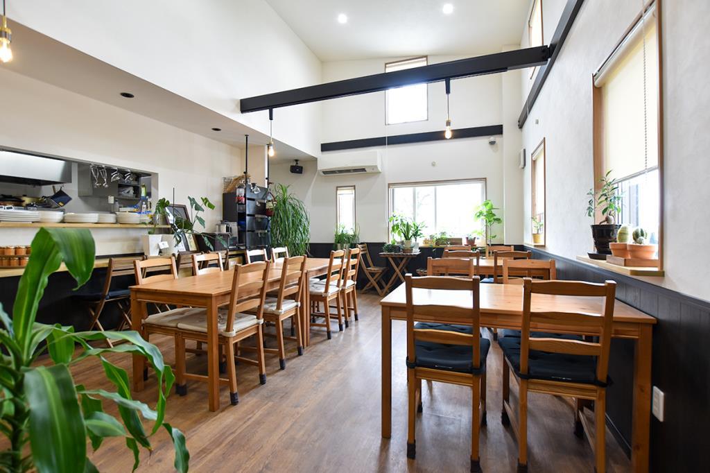 まるいわCafé 笛吹市 カフェ/喫茶