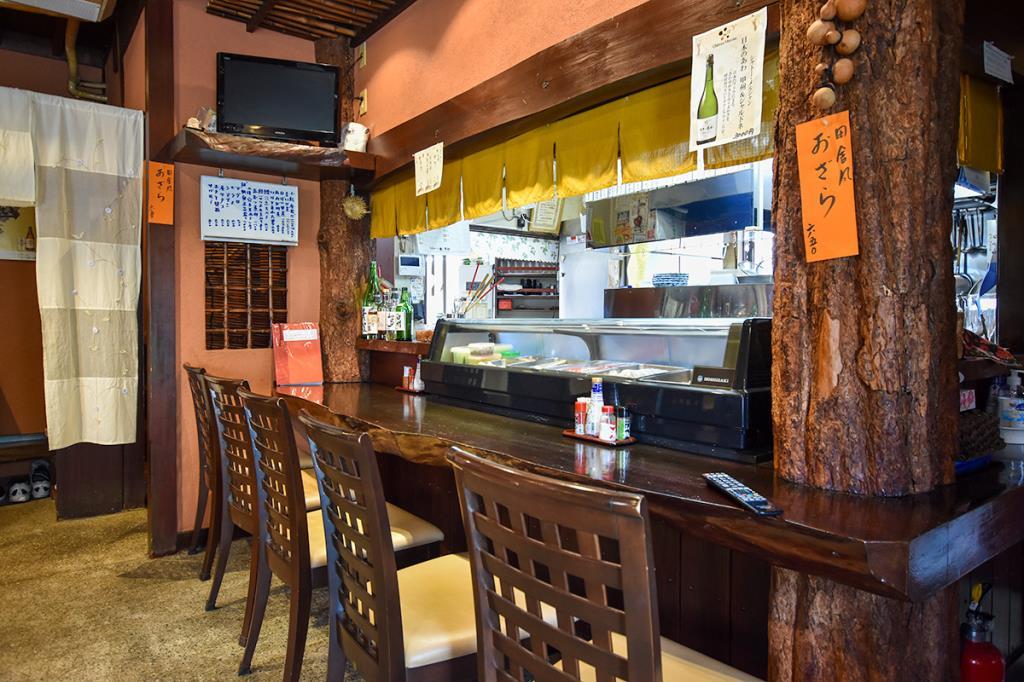 奈良田 富士見店 甲府市 和食・ほうとう