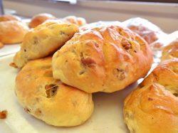 パンの里 甲府 パン