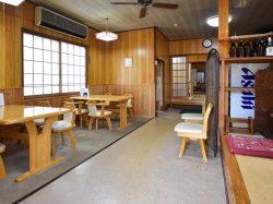 お食事 多幸 北杜市 和食・洋食・居酒屋・ほうとう
