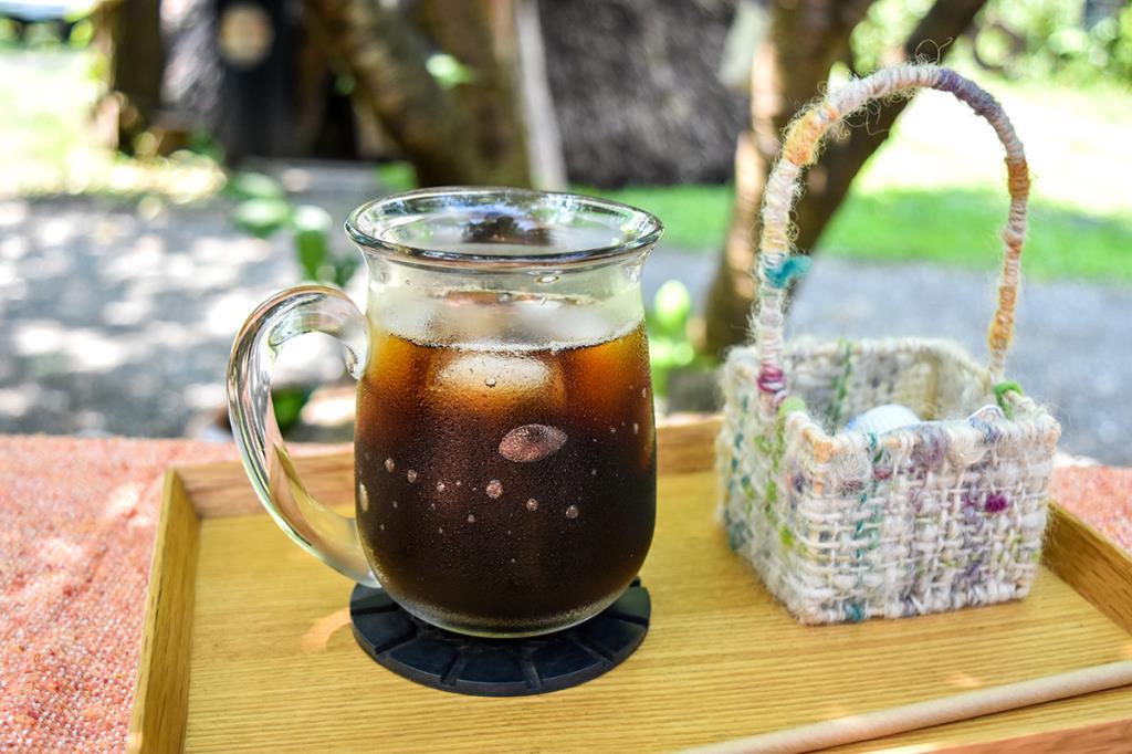 チームシェルパ 北杜市 カフェ/喫茶