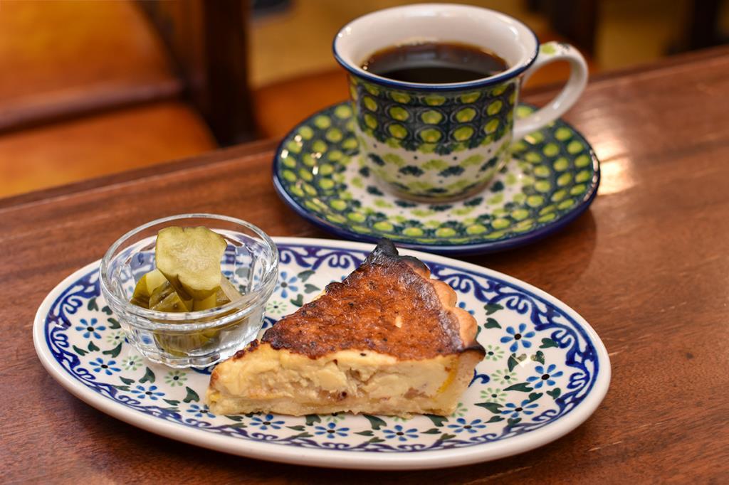 十色カフェ 甲府 カフェ・喫茶