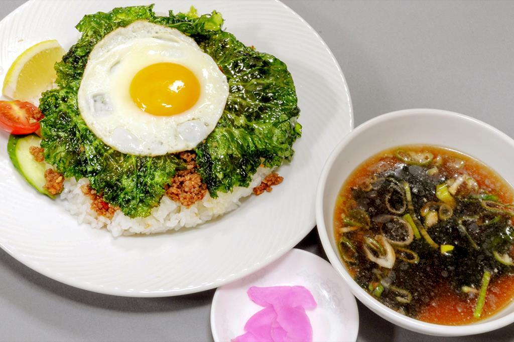 アジアンレストラン東京てんまや 甲府市 中華・各国料理